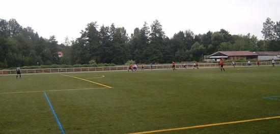 Stadion FSV Rimbach